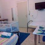 Habitación (más camas)