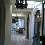 Couloirs/extérieur
