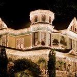 The Queen Anne Victorian Mansion