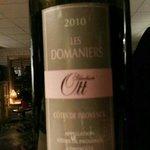 Les Domaniers 2010