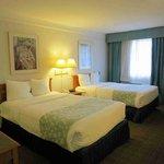 Room 103 - very nice