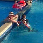 Hotel Playa Colada Foto