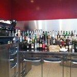 Charlie Bar