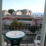 camera con balconcino