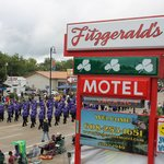 46th Annual Wo-Zha-Wa Parade Wisconsin Dells, Sunday, September 15, 2013 - 1:30 pm, Broadway Par
