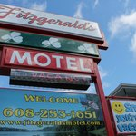 Fitzgereld's Motel