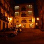 Hotel Gastronomic San Miguel