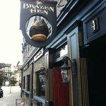 The Brazen Hen