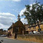 Chipping Campden center