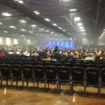 Choctaw Event Center (concert venue)