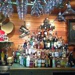 Full Bar W/ music on Weekends