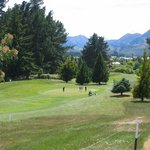 Local 18 hole Golf Course