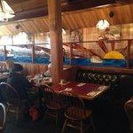 Main Dining Area!