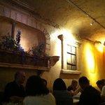 inside Parma