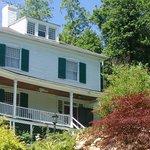 Mountain Rest Inn Foto