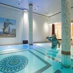 Indoor Thermal Pool