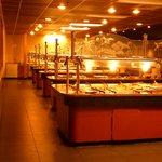 shogun buffet