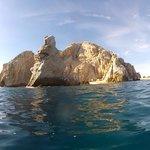 Cabo San Lucas  - Surface Dive