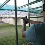Photo de Samui shooting range