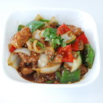 Thai Style Chilly Chicken