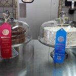 Award-winning Desserts