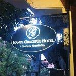 Ha Noi Graceful Hotel