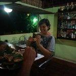 Wahoos Bar ^ Restaurant resmi