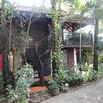 The Khmer Cottage