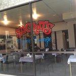 Sacha's