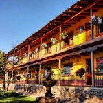 hotel Huerta Real Mazamitla