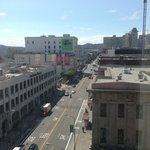 Mission St(clear day)