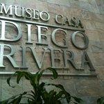 MUSEO CASA DIEGO RIVERA