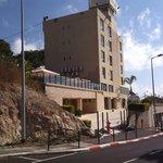 Hotel Marom Foto