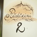"""Radacini"" room (""roots"" room)"