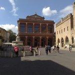 piazza centro storico