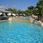 Sun Bay Poolbereich