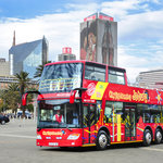 Beautiful Johannesburg - regular, daily tours from 9am to 5pm, every day!