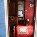 Marrakesh Dressing Room