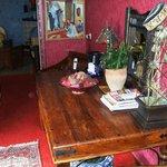 Marrakesh Dressing Room 2