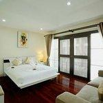 Oh Inspire Hotel - Premium Superior Room