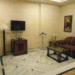 Habitación de luxe