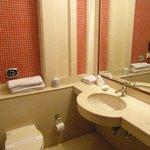 Baño Habitacion de luxe