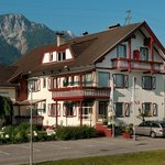 Pension Erna Haupthaus