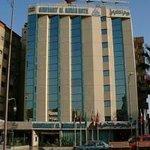 Hotel extrior