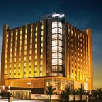 The hotel is strategically located near the prime corporate, commercial districts of Gurgaon.