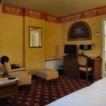 Foto de Hotel Botticelli