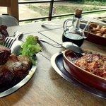 Photo of A Pignata Restaurant