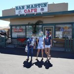 Photo of San Martin Cafe