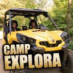 Camp Explora Electric ATV Adventures