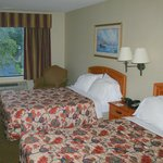 Photo de Days Inn